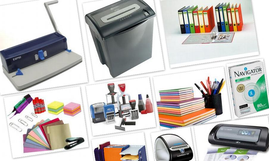 Comprar el material de oficina a trav s de internet for Productos de oficina